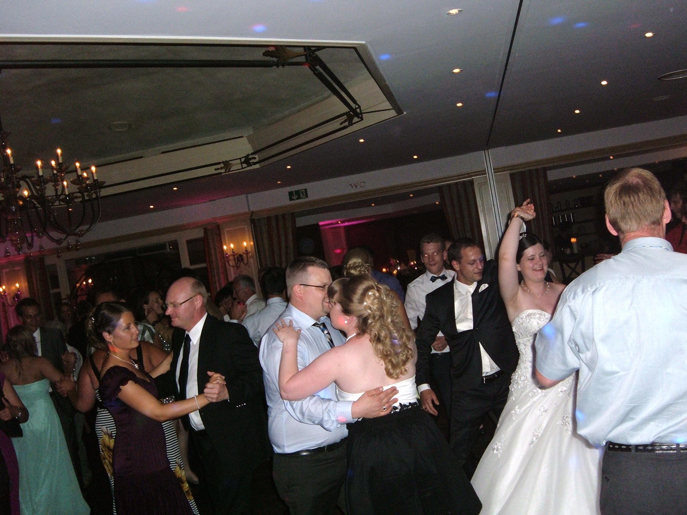 Hochzeit Discjockey Gütersloh Mc Mike