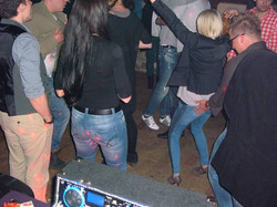 dj soest mc mike party