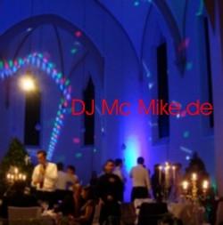djmcmike Hochzeit  kloster Johanneisberg