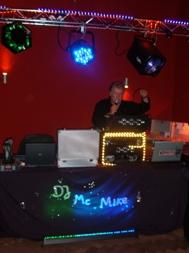Anlage und Lichtanlage Dj Mc Mike
