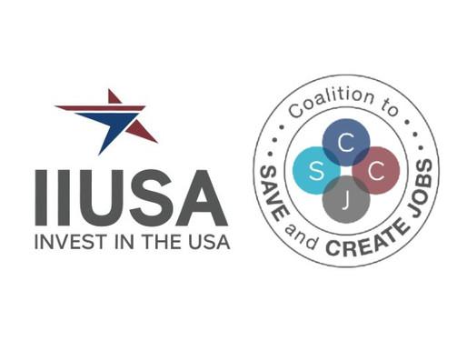 IIUSA & CSCJ Applaud Senators Grassley and Leahy for Introducing EB-5 Reform & Reauthorization Bill