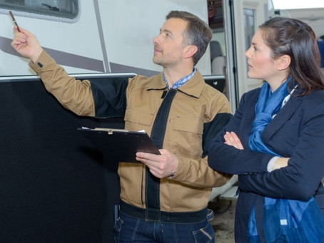 6 Questions To Ask Before Choosing an RV