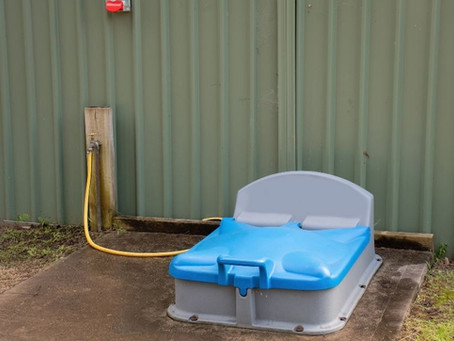 Simple Steps on How to Safely Empty Your RV Dump Tanks