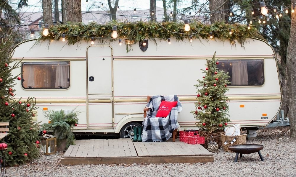 Products You Need for RV Winterization