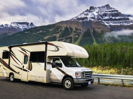 3 Tips for Staying Healthy While RVing