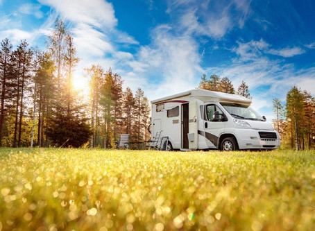 How to Properly Plan an RV Trip