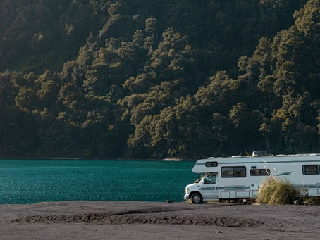The Advantages of Using an RV Water Softener