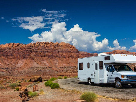 What Every New RV Owner Should Know: Tips and Tricks