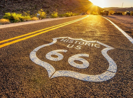 8 Best U.S. Road Trips To Take in Your RV