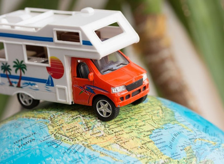 3 Ways to Save Money While Traveling in Your RV