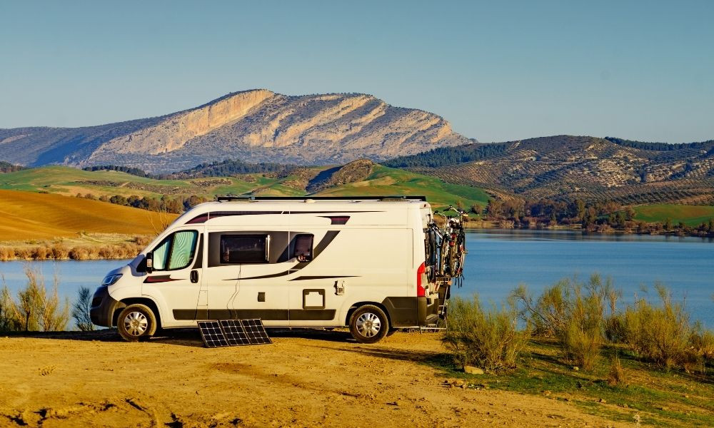 2 Myths About RV Lithium Batteries