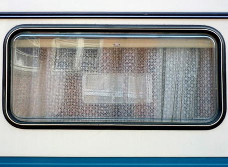How to Deal with a Leaking Window on Your RV