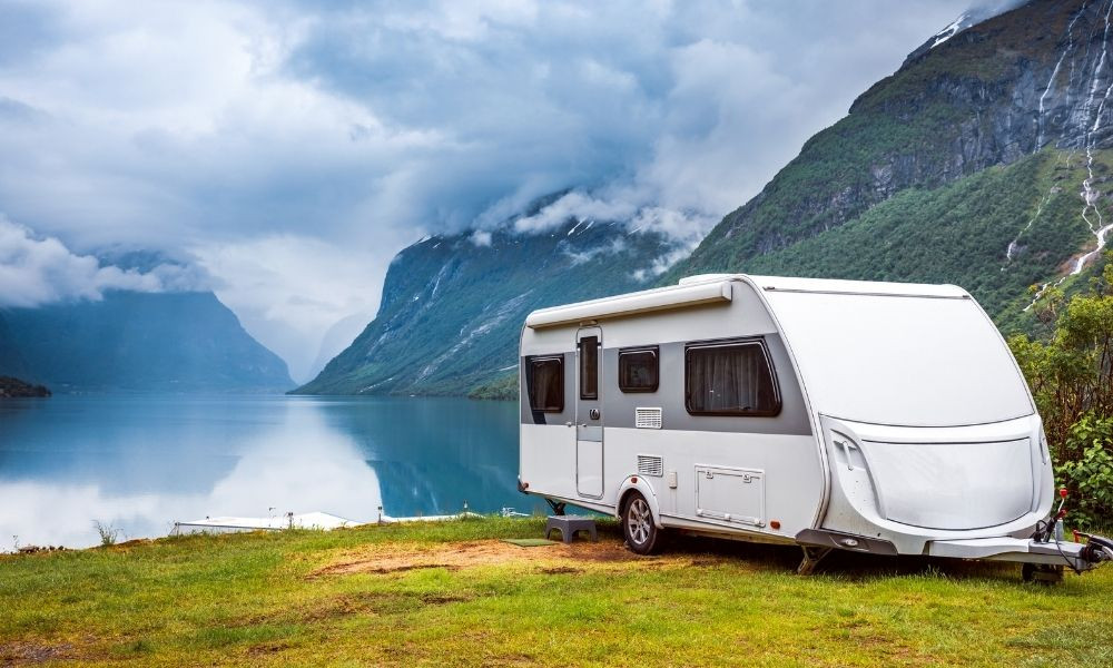How To Protect Your RV Holding Tanks From Freezing