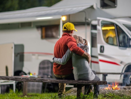 What You Need To Know About Your RV Batteries