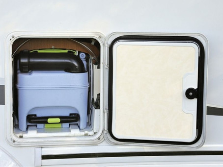 A Step-by-Step Guide for UtraHeat Holding Tank RV Installation