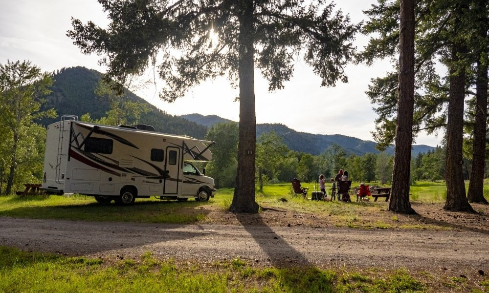 How to Keep Your RV Water System Working Properly