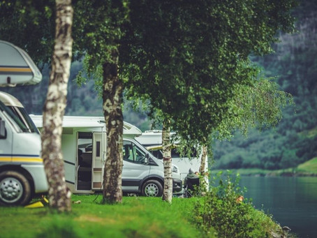How To Keep Your RV Water Pump Functioning Properly