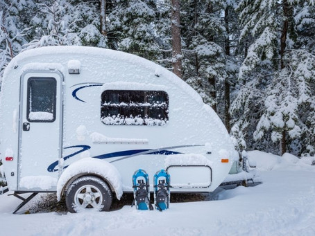 What You Need To Do To Stay Safe When RVing