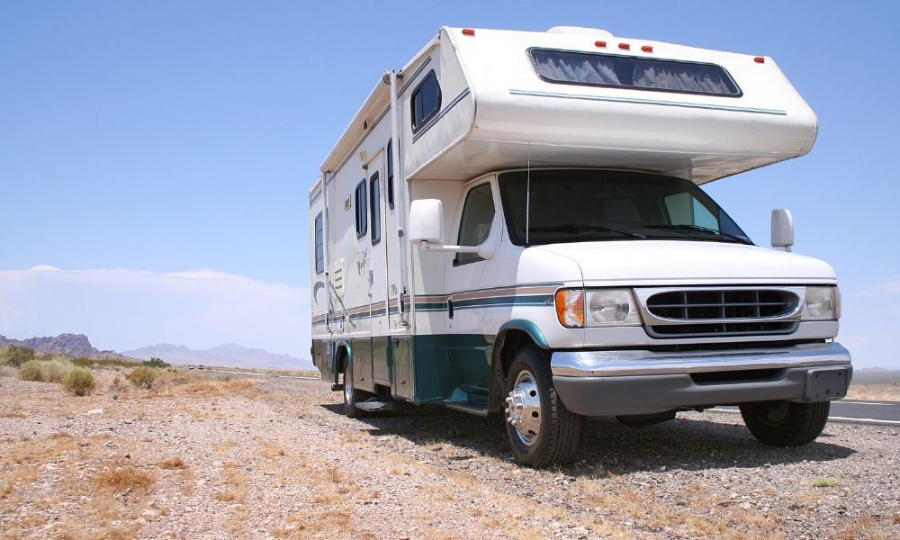 Different Types of RV Holding Tanks