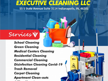 317-737-9585! Green Clean! Residential Janitorial! Office Cleaning! Church Cleaning!