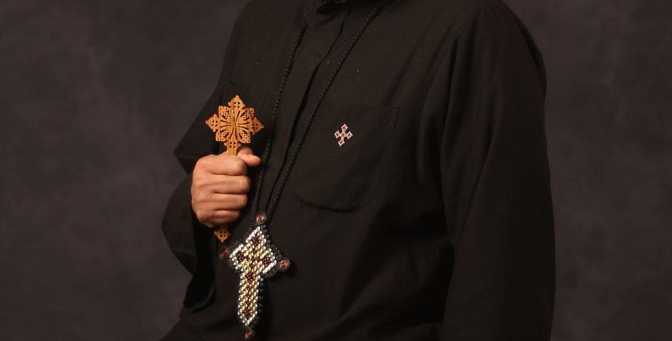 Fr. Makari Youssef