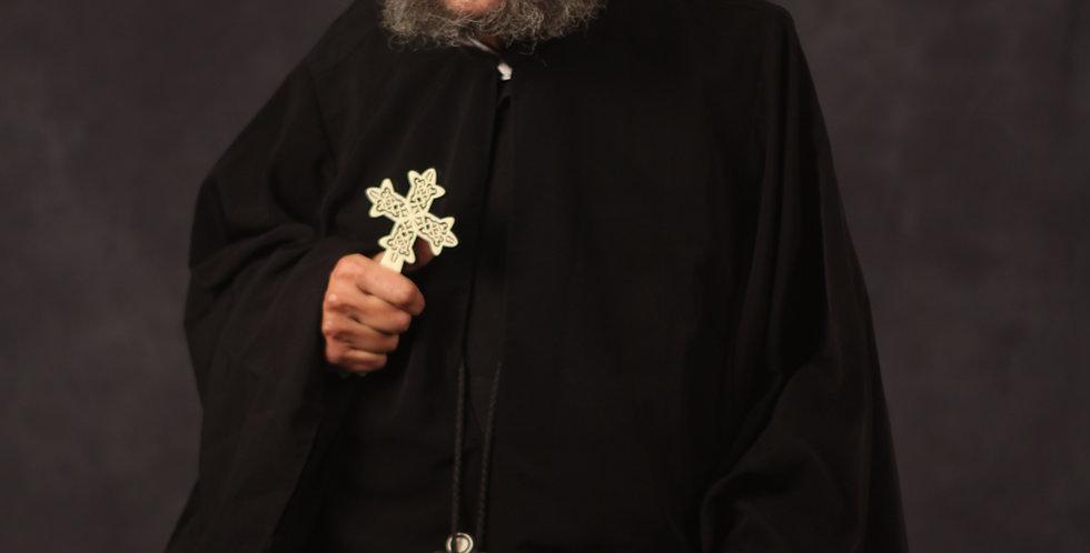Fr. Angelos Saad