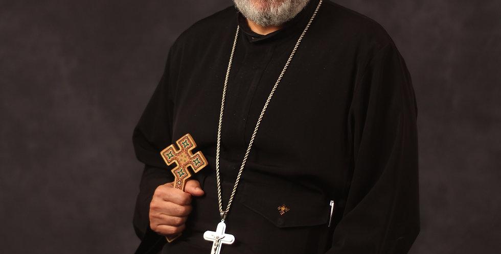 Fr. David Daoud