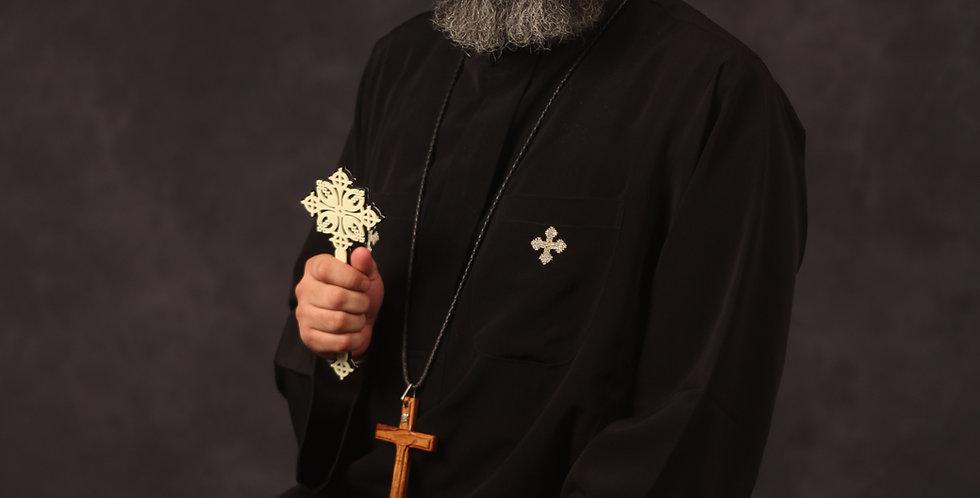 Fr. Pishoy Wasfy