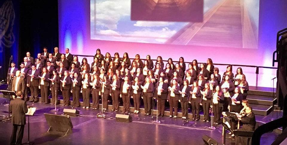 Lady of Light Choir