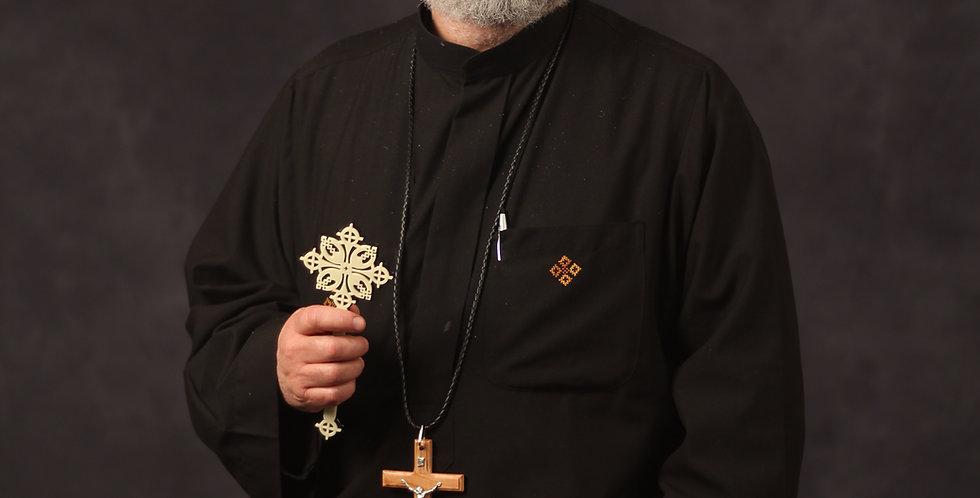 Fr. Luke Mitry