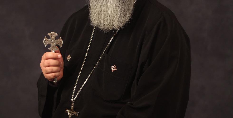 Fr. Gawargious Michael