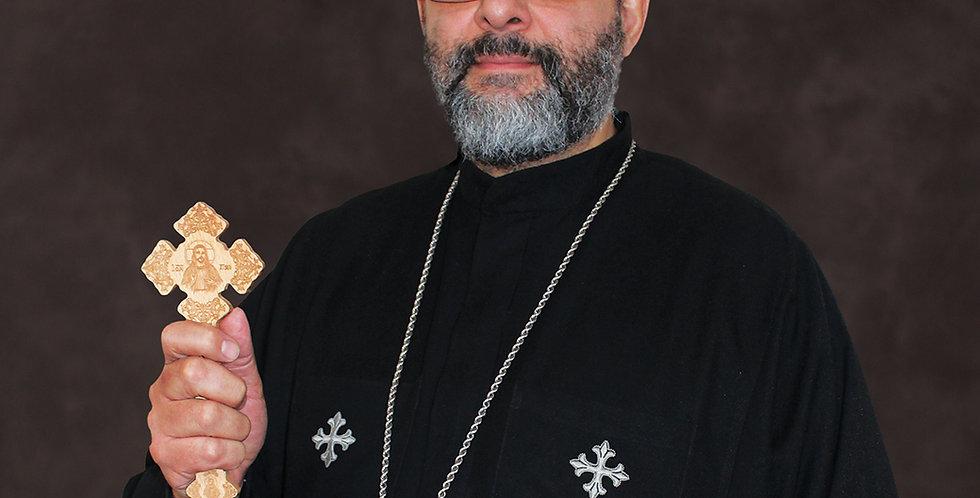 Fr. Maximos Rizkalla