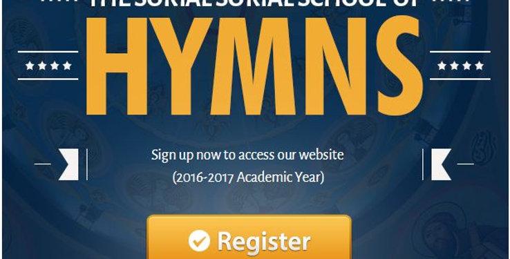 Hymns Class