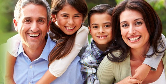 Focus Family Meeting