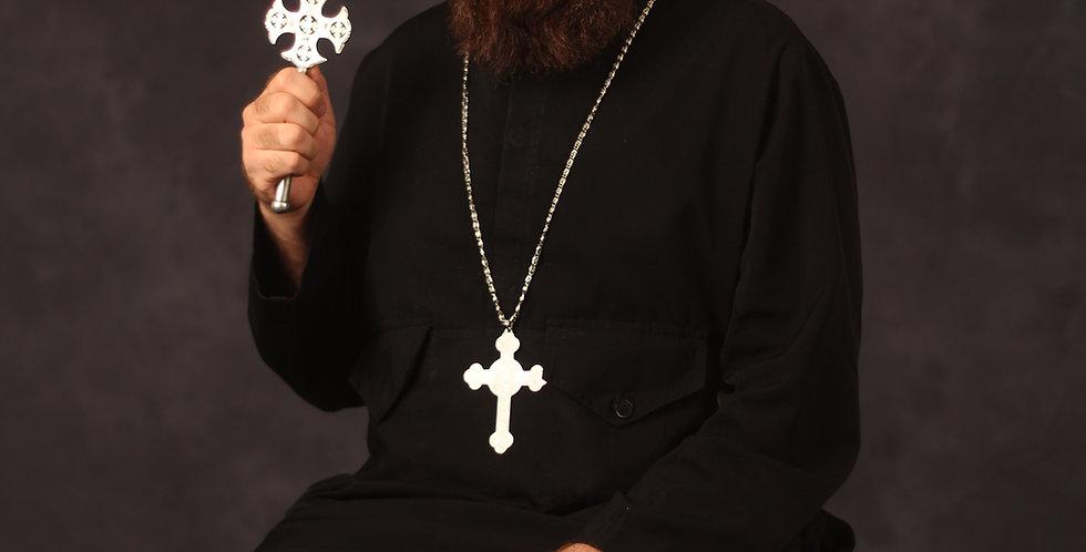 Fr. Kyrillos Attia