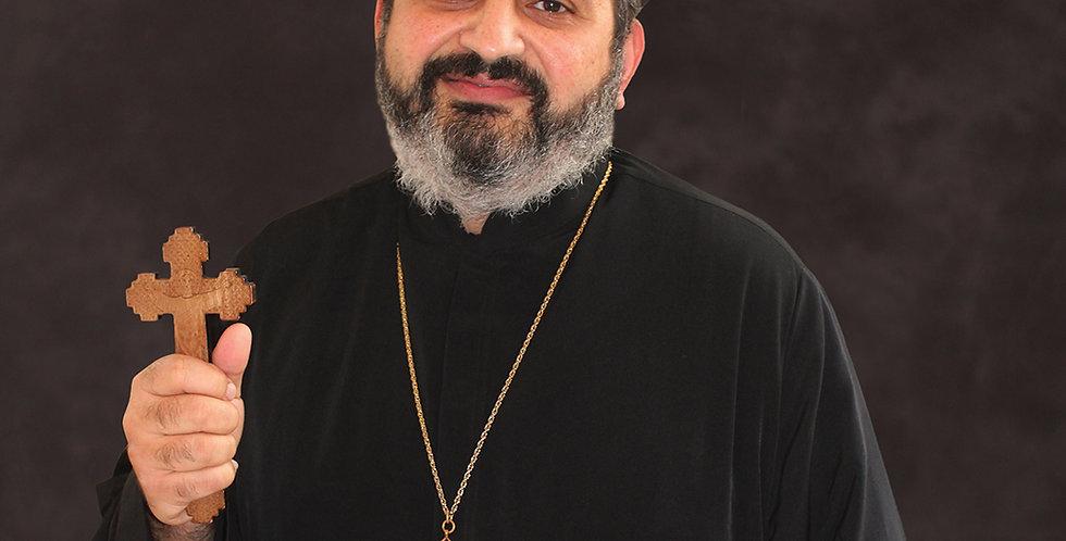 Fr. Samuel Zaki