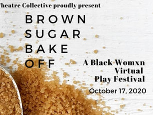 Brown Sugar Bake Off