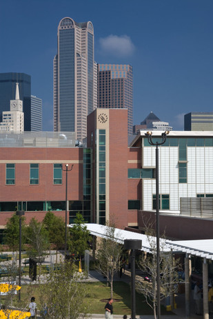 Homeless+Assistance+Center+Dallas+Partia