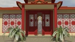 Quanyin Temple