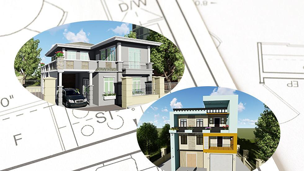 AutoCAD (3D Architectural Rendering) Course