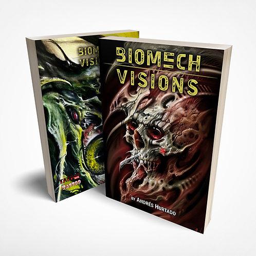 Biomech Vision