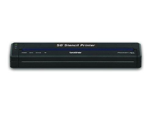 S8 Stencil Printer