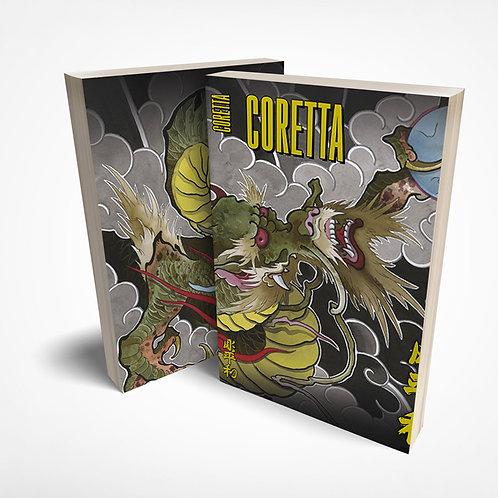 CORETTA BOOK EDICION DE LUJO