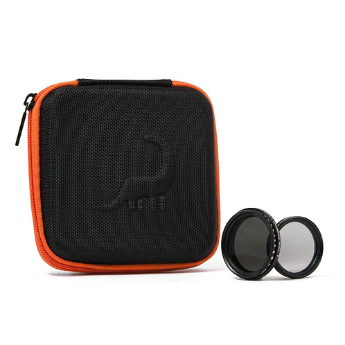 Dyna Filter ND lente
