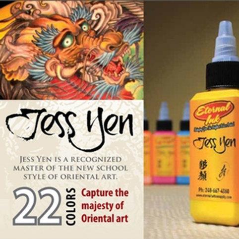 ETERNAL INK Jess Yen Oriental 2oz