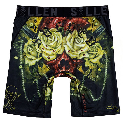 Dominic Holmes Boxers