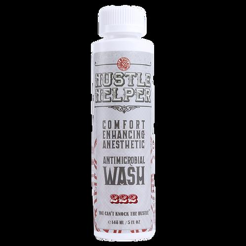 HUSTLE Bubbles Deluxe Wash