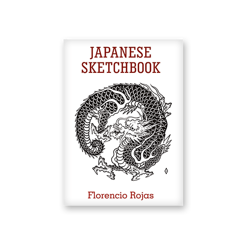 Japanese Sketchbook