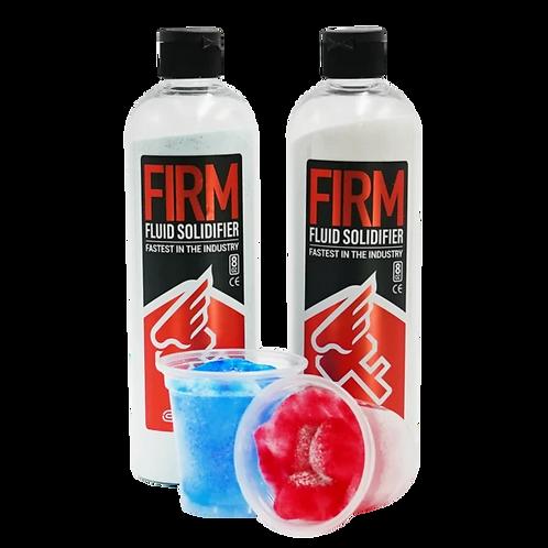 FK Irons Firm Fluid Solidifier