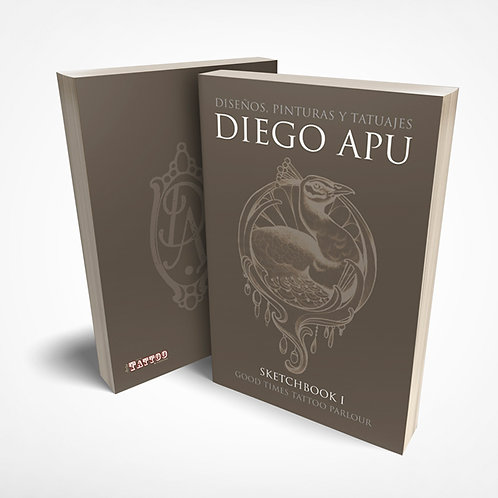 Diego Apu